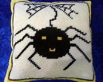 TPC 306 Spencer Spider Childrens Tapestry Starter beginners Kit