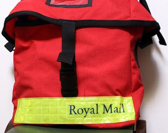 Royal Mail- Messenger Bag-Product of  Michael Linnell