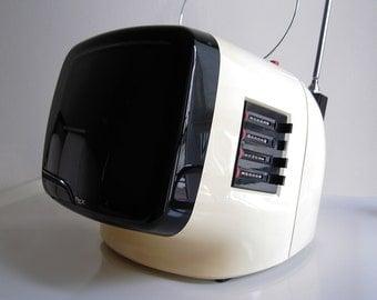 Vintage Television REX