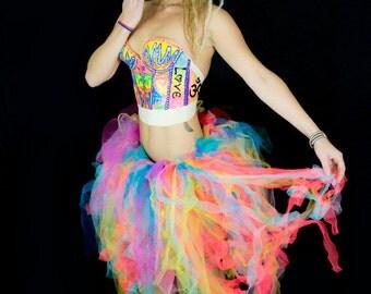Circus Dancer Outfit