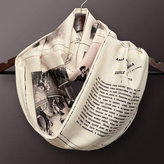 libro sciarpa