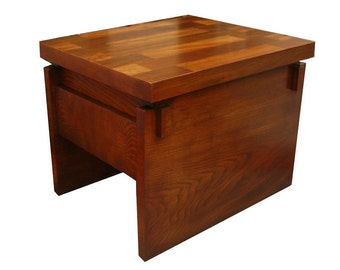 Lane Mid Century Modern Side Table with Drawer**ON SALE**