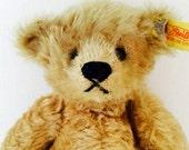 Steiff Commemorative Margaret Woodbury Strong Teddy Bear