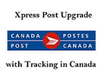 XPress Post Upgrade in Canada