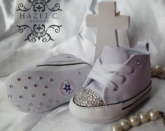Crib Bling Converse (Infant)