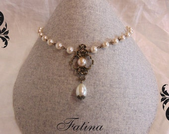 LIMITED EDITION!!! Renaissance Necklace