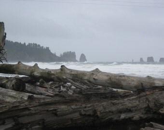 Mystical First Beach