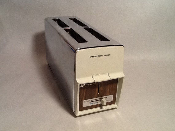 Nostalgia hot electric dog toaster