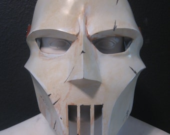 TMNT Casey Jones mask