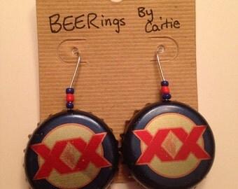 Beerings Dos Equis Azul