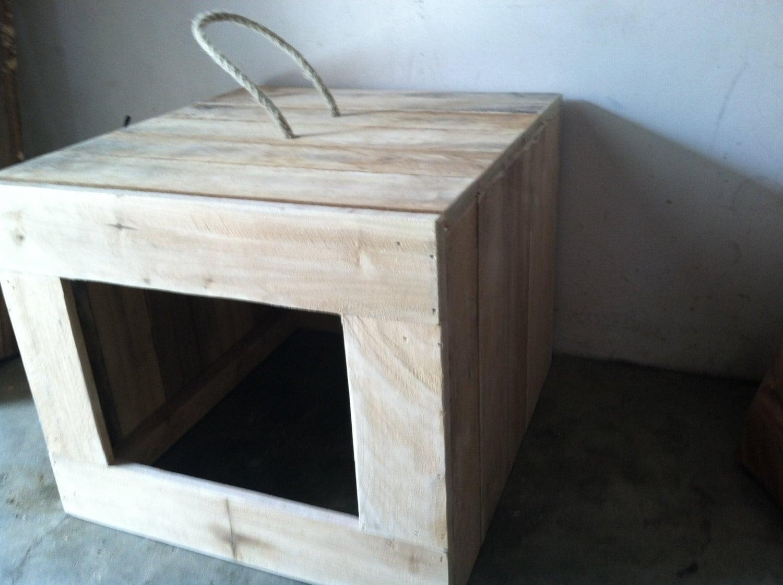 rustic cat litter box cover primitive cat litter by. Black Bedroom Furniture Sets. Home Design Ideas