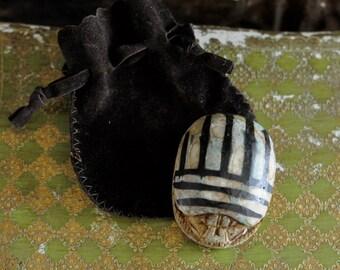 Vintage Ancient Egypt Scarab Amulet