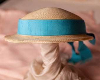 Glenda Exclusive Fashion 1940s hat
