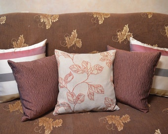 Pillows decorative.Kit.