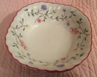 Johnson Brothers Bowl - Made in England