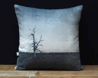Lonesome Tree Cushion