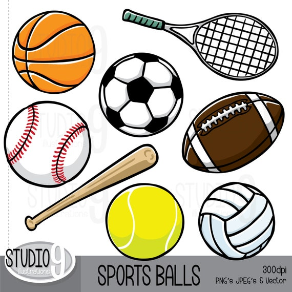 Sports Clip Art Sports Download Football Clipart Soccer