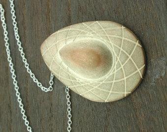 Revolution inspired Power necklace drop Power jewelry Christmas jewelry