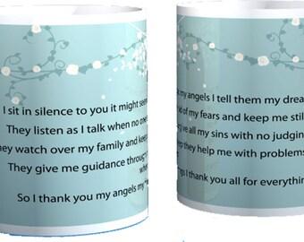 Poem mugs