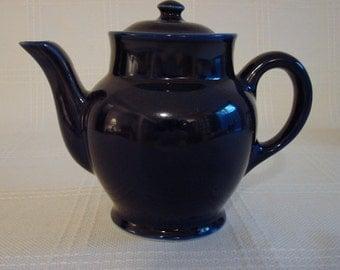 Filco Teapot > Deep Cobalt Blue