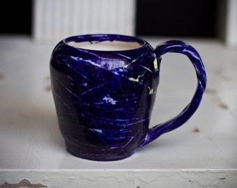 Handmade Pottery Cup