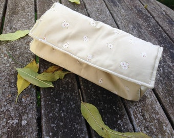 Soft Clutch Bag