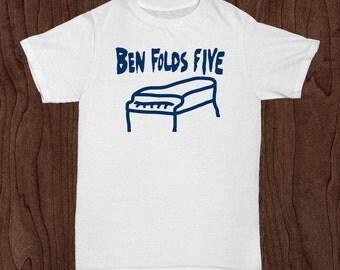 Ben Folds Five T-Shirt