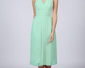 Mint prom dress | Etsy
