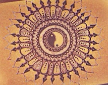 Customized Zentangle Designs Just for You!