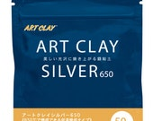 Clearance ACW Fine Silver low fire Metal Clay 50gm 95.00 per pkg, 90.00 for 2 or more pkgs