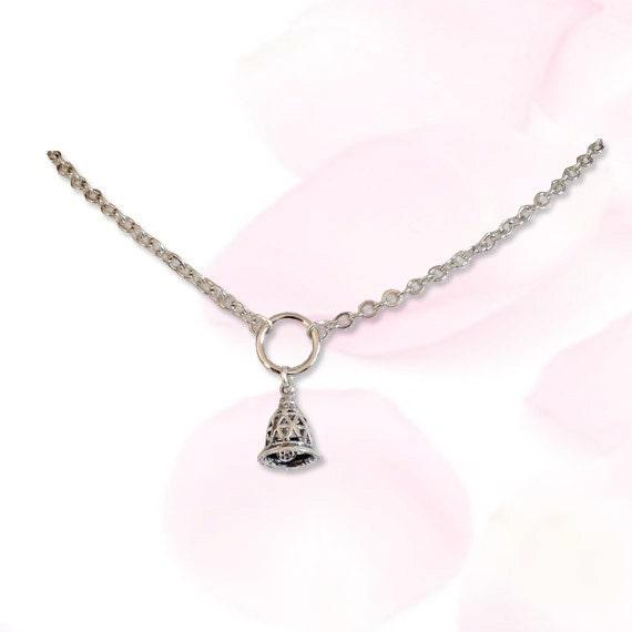 Bdsm slave collar jewelery
