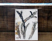 solidarity - original ACEO by Tremundo
