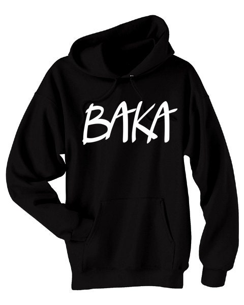 baka auf deutsch
