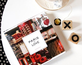 SALE! Paris in Love by Nichole Robertson, Paris Photography, Romantic Girlfriend Gift, Wife Gift for Her