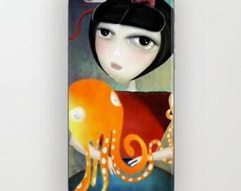 Rupydetequila Art  -  SKIN