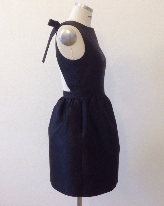 Alice Dress in BLACK