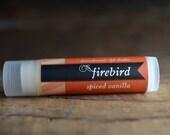 Spiced Vanilla Lip Balm