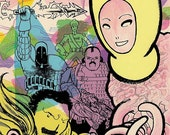 COPRA 19, Limited Edition Comic Book Series (ONE copy per order)