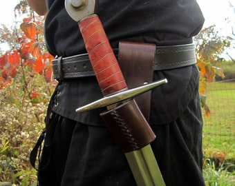 Medieval Weapon Etsy