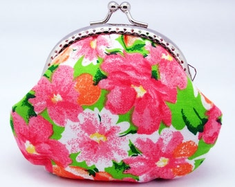 Small clutch / Coin purse (S-106) R1