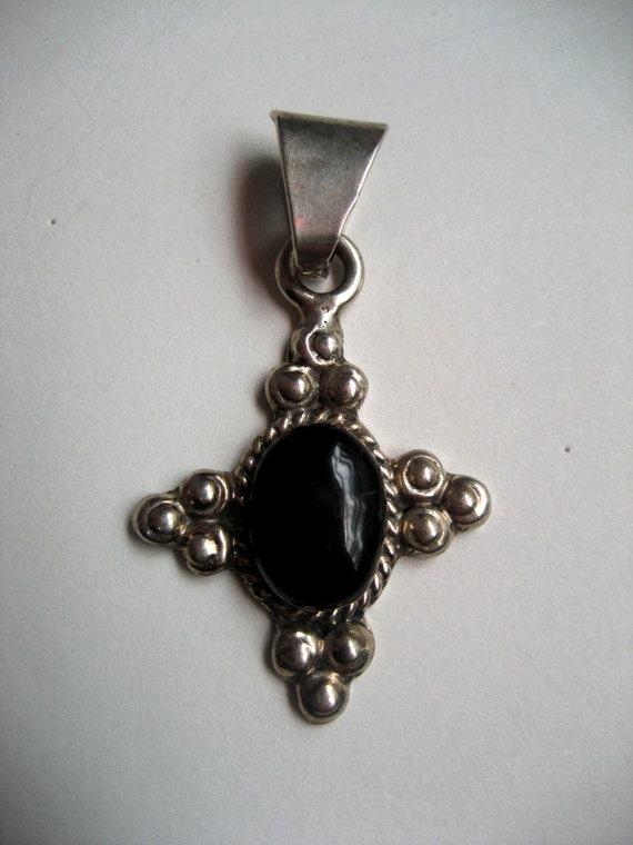 Schmuck Silber Taxco Vintage