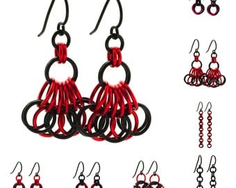 Jewelry Shop Starter Kit II - Makes Seven Pairs of Earrings