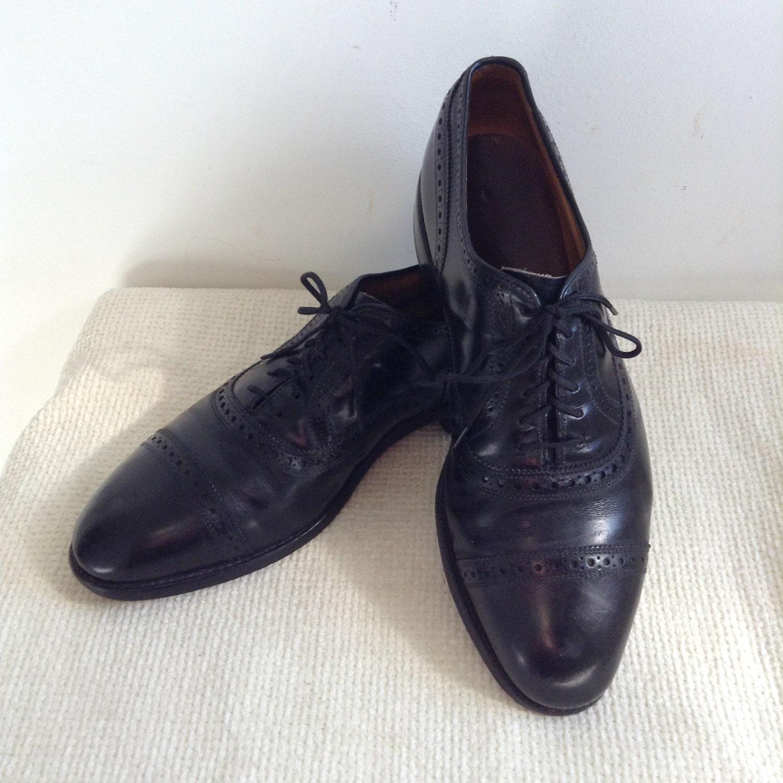 s allen edmonds shoes vintage dress shoes by thegroove
