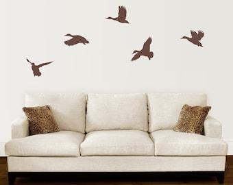 Duck wall decor | Etsy