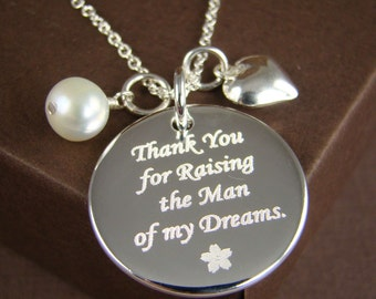 Wedding Jewelry Gifts Spanish Engraved Pendants Necklaces