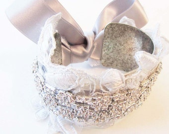 Wedding Cuff, Bridal Bracelet, Wedding Jewelry, Bridesmaid Jewelry, Rhinestone Bracelet, Bridal Accessories