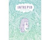 Intrepid - Jungle Girl Zine