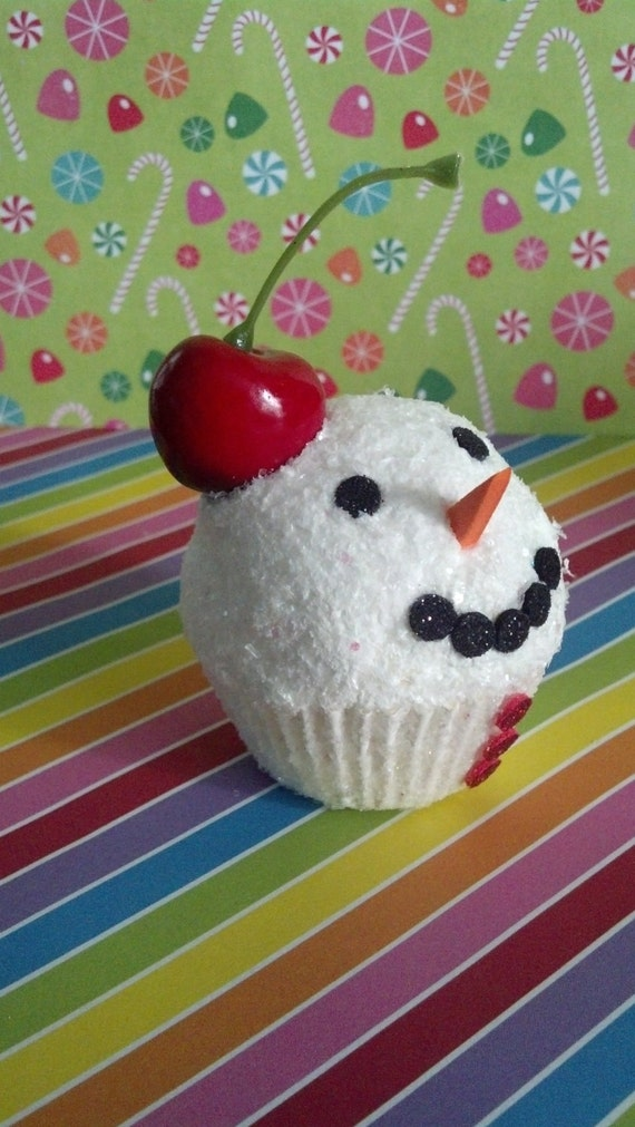 Shop displays home accents holiday party decor snowball ice cream