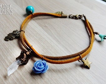 "Shop ""owl bracelet"" in Body Jewelry"