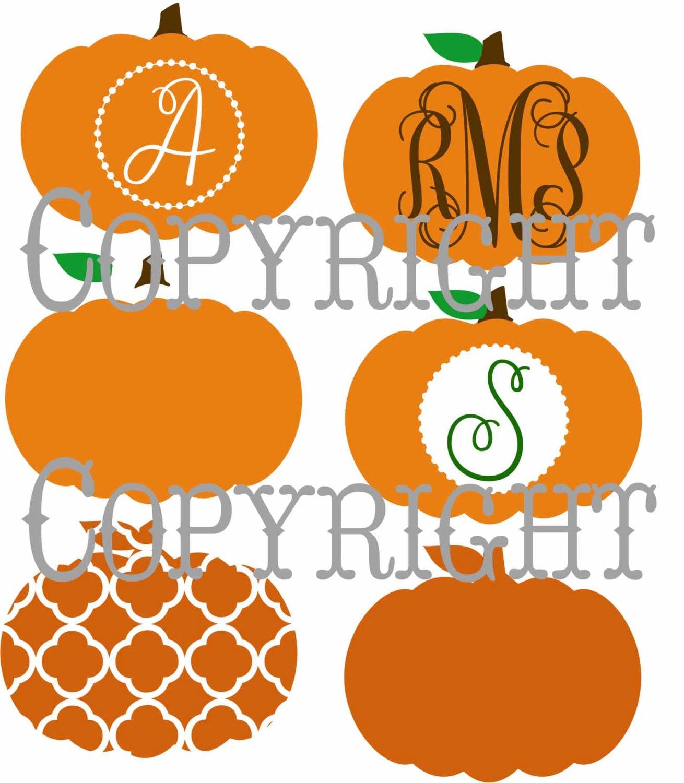 Vinyl Pumpkin Stickers Il Fullxfull Nu